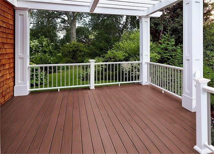 Deck and porch building Hail damage and wind damage restoration contractor Rogers, MN